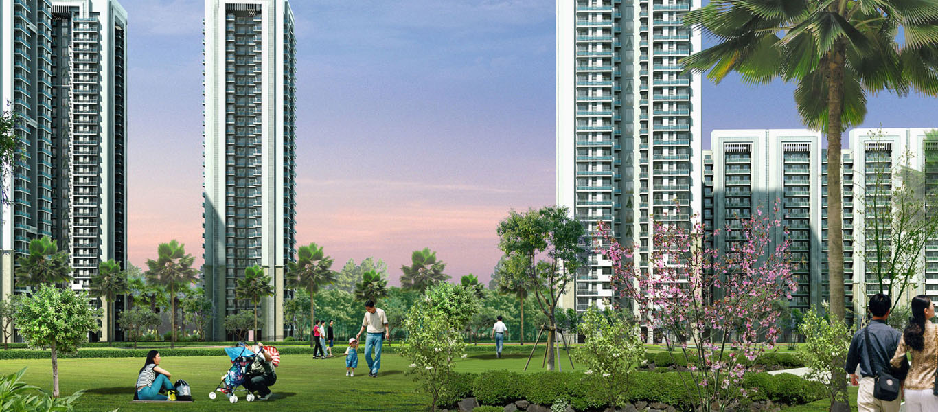 dlf project in gurgaon